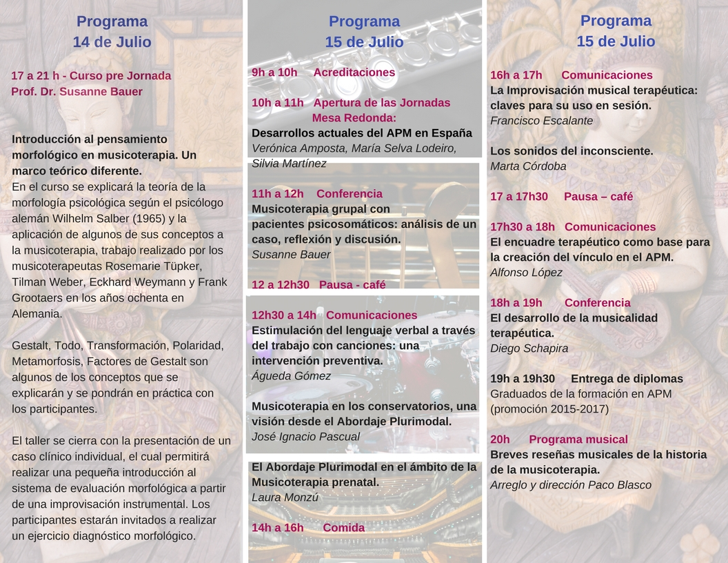 TRIPTICO II Jornadas Españolas APM 2017_2